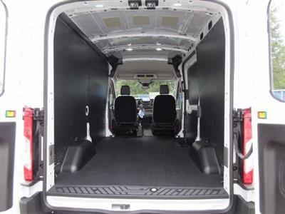 2020 Ford Transit 250 Med Roof RWD, Empty Cargo Van #20T786 - photo 2