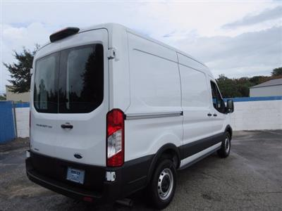 2020 Ford Transit 250 Med Roof RWD, Empty Cargo Van #20T786 - photo 6