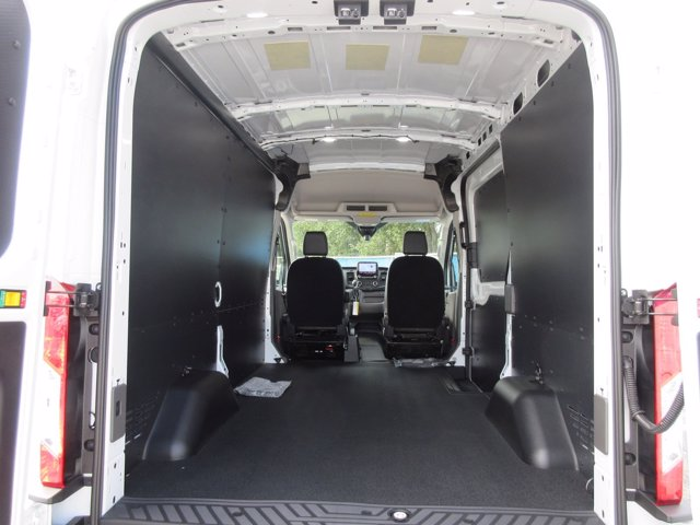 2020 Ford Transit 250 Med Roof RWD, Empty Cargo Van #20T787 - photo 1