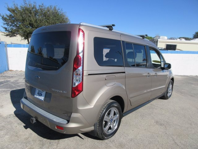 2019 Ford Transit Connect FWD, Passenger Wagon #21T065A - photo 1