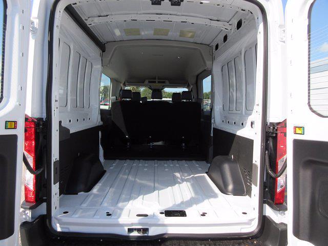 2021 Ford Transit 150 Medium Roof AWD, Empty Cargo Van #21T115 - photo 1