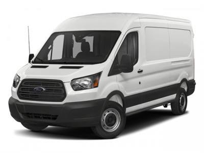 2018 Ford Transit 250 Med Roof RWD, Empty Cargo Van #JKA33258 - photo 1