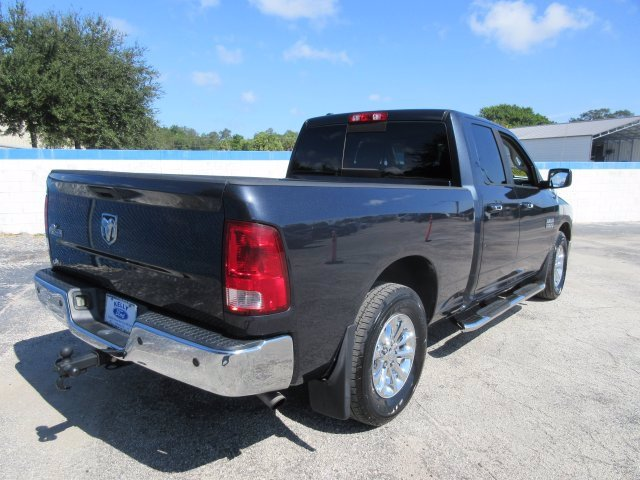 2013 Ram 1500 Quad Cab RWD, Pickup #P1414A - photo 1
