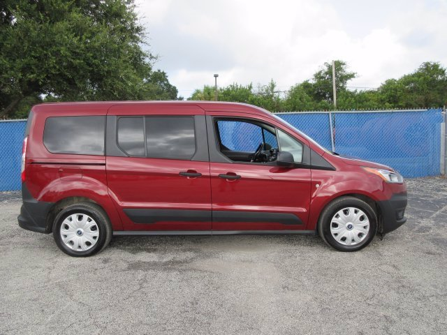2019 Ford Transit Connect FWD, Passenger Wagon #P1452 - photo 4