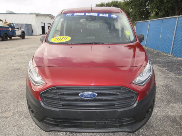 2019 Ford Transit Connect FWD, Passenger Wagon #P1452 - photo 7
