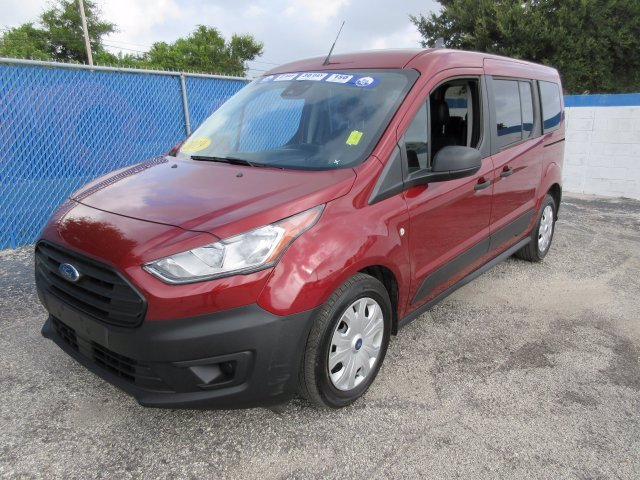 2019 Ford Transit Connect FWD, Passenger Wagon #P1452 - photo 6
