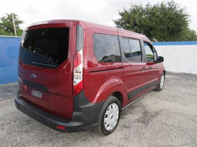 2019 Ford Transit Connect FWD, Passenger Wagon #P1452 - photo 2