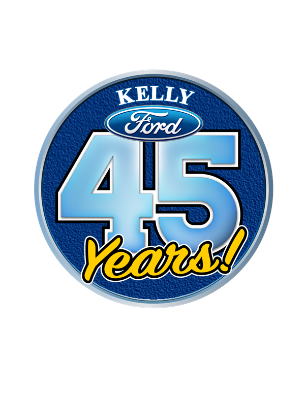 Kelly Ford Melbourne logo