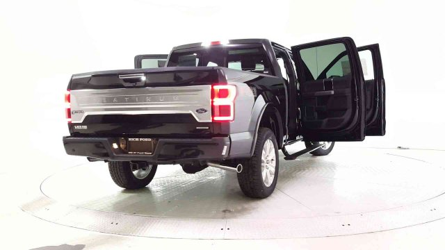 2020 F-150 SuperCrew Cab 4x4, Pickup #200166 - photo 8