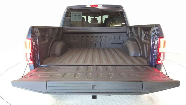 2020 F-150 SuperCrew Cab 4x4, Pickup #200167 - photo 27