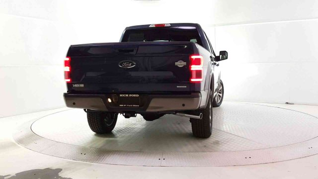 2020 F-150 SuperCrew Cab 4x4, Pickup #200167 - photo 3