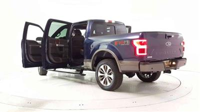 2020 F-150 SuperCrew Cab 4x4, Pickup #200167 - photo 9