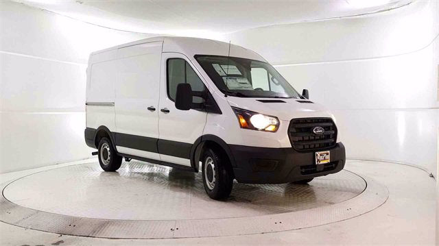 2020 Transit 150 Med Roof RWD, Empty Cargo Van #200223 - photo 1
