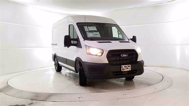 2020 Transit 150 Med Roof RWD, Empty Cargo Van #200223 - photo 7