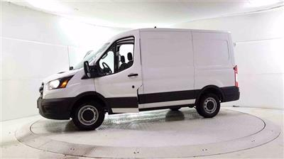 2020 Transit 150 Med Roof RWD, Empty Cargo Van #200223 - photo 11