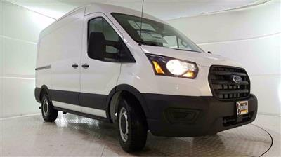 2020 Transit 150 Med Roof RWD, Empty Cargo Van #200223 - photo 25