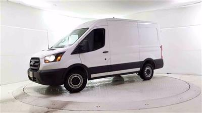 2020 Transit 150 Med Roof RWD, Empty Cargo Van #200223 - photo 6