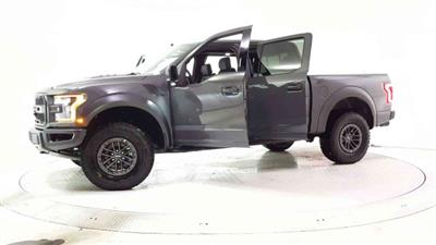 2020 F-150 SuperCrew Cab 4x4, Pickup #200247 - photo 10