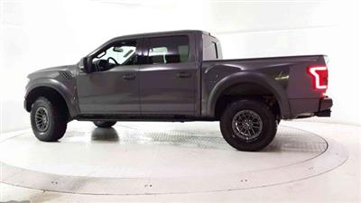 2020 F-150 SuperCrew Cab 4x4, Pickup #200247 - photo 4