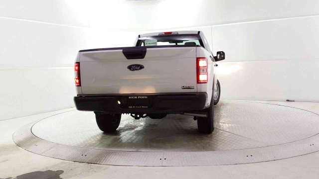 2020 F-150 Regular Cab 4x2, Pickup #200305 - photo 3