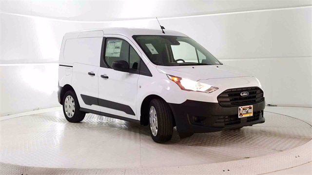 2020 Ford Transit Connect FWD, Empty Cargo Van #200310 - photo 1
