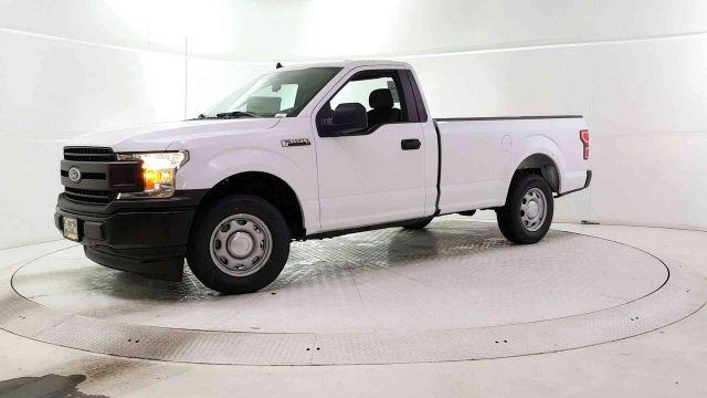 2020 F-150 Regular Cab 4x2, Pickup #200313 - photo 5