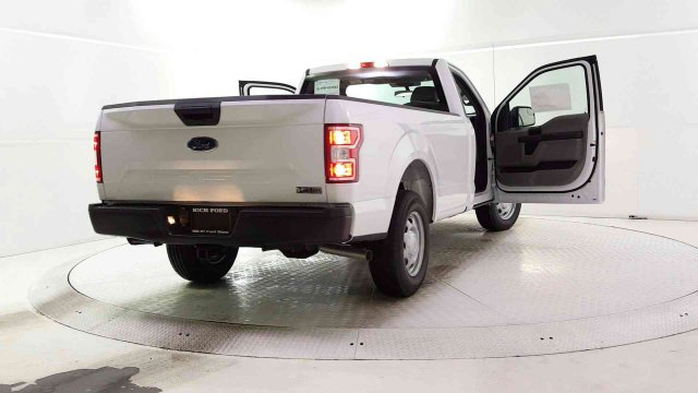 2020 F-150 Regular Cab 4x2, Pickup #200313 - photo 8