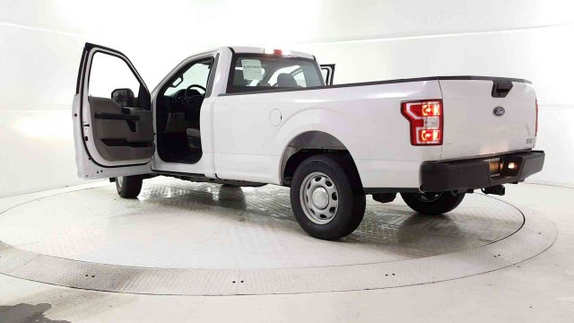 2020 F-150 Regular Cab 4x2, Pickup #200313 - photo 9