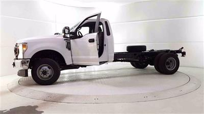 2020 F-350 Regular Cab DRW 4x4, Cab Chassis #200326 - photo 10