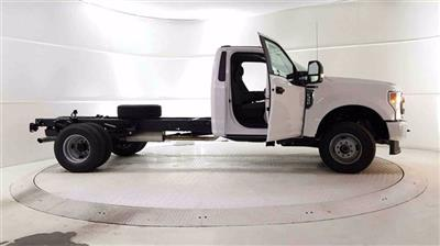 2020 F-350 Regular Cab DRW 4x4, Cab Chassis #200326 - photo 7