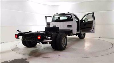 2020 F-350 Regular Cab DRW 4x4, Cab Chassis #200326 - photo 8