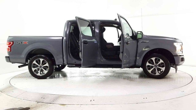 2020 F-150 SuperCrew Cab 4x2, Pickup #200336 - photo 7