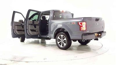 2020 F-150 SuperCrew Cab 4x2, Pickup #200336 - photo 9