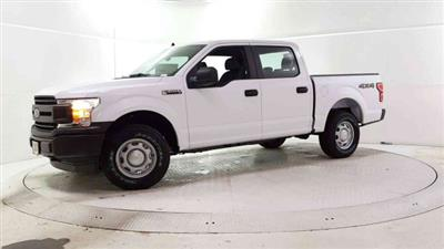 2020 F-150 SuperCrew Cab 4x4, Pickup #200352 - photo 5