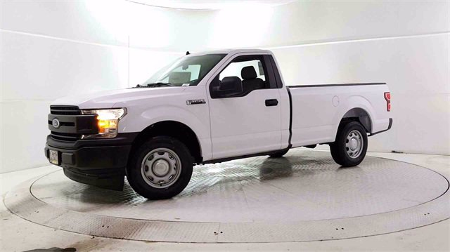 2020 F-150 Regular Cab 4x2, Pickup #200354 - photo 5