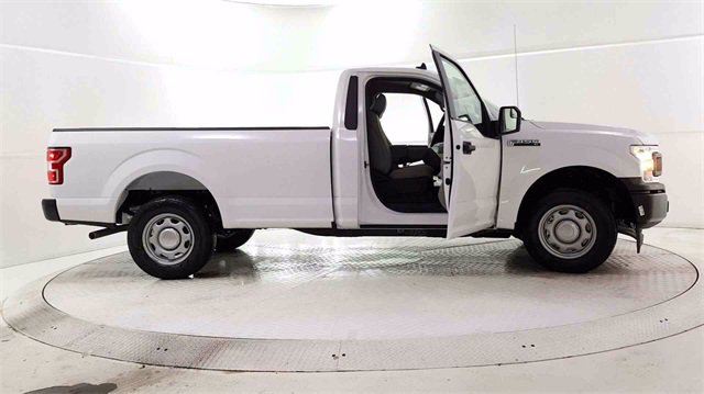 2020 F-150 Regular Cab 4x2, Pickup #200354 - photo 7