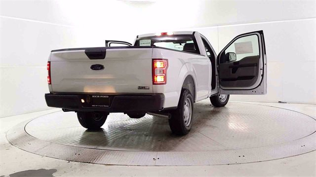2020 F-150 Regular Cab 4x2, Pickup #200354 - photo 8