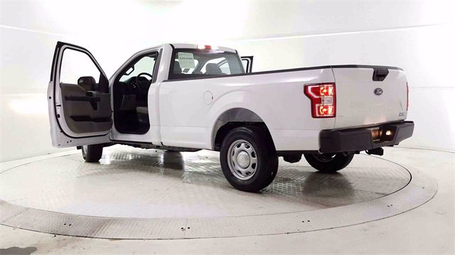 2020 F-150 Regular Cab 4x2, Pickup #200354 - photo 9
