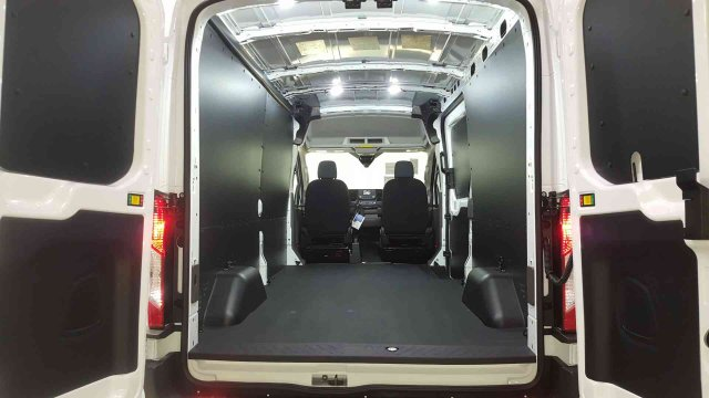 2020 Transit 150 Med Roof AWD, Empty Cargo Van #200379 - photo 1