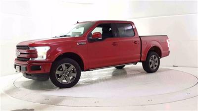 2020 F-150 SuperCrew Cab 4x4, Pickup #200424 - photo 5