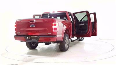 2020 F-150 SuperCrew Cab 4x4, Pickup #200424 - photo 8
