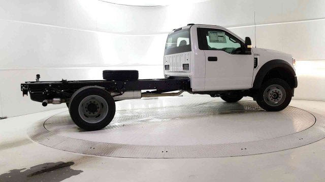 2020 Ford F-550 Regular Cab DRW 4x4, Cab Chassis #200425 - photo 1