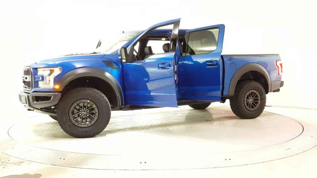2020 F-150 SuperCrew Cab 4x4, Pickup #200469 - photo 10