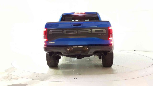 2020 F-150 SuperCrew Cab 4x4, Pickup #200469 - photo 3