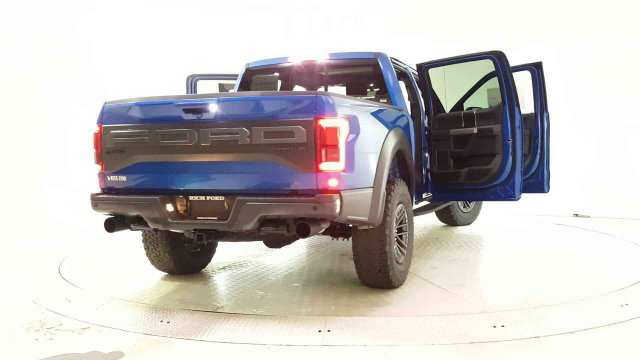 2020 F-150 SuperCrew Cab 4x4, Pickup #200469 - photo 8