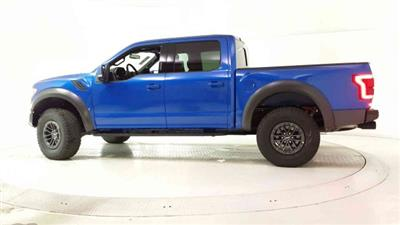 2020 F-150 SuperCrew Cab 4x4, Pickup #200469 - photo 4