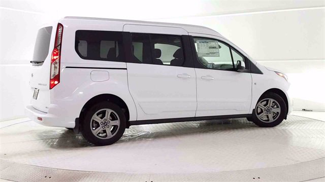 2020 Ford Transit Connect FWD, Passenger Wagon #200502 - photo 1