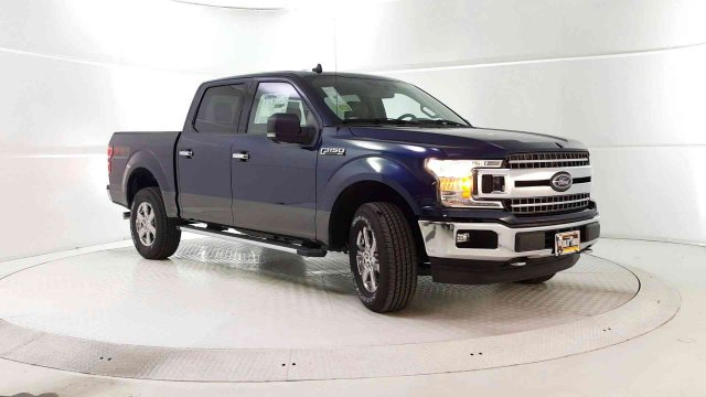 2020 F-150 SuperCrew Cab 4x4, Pickup #200558 - photo 1