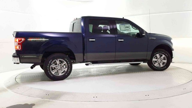 2020 F-150 SuperCrew Cab 4x4, Pickup #200558 - photo 2