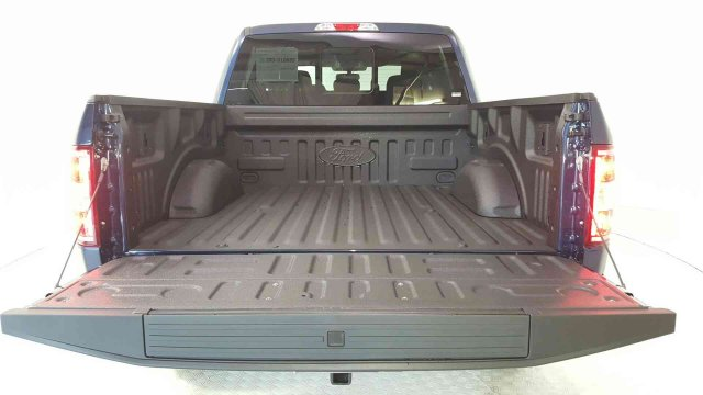2020 F-150 SuperCrew Cab 4x4, Pickup #200558 - photo 25